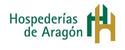 Hospederías de Aragón